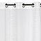 Voilage COLOURS Vallen blanc 140 x 240 cm