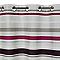 Rideau COLOURS Hopton violet 140 x 240 cm