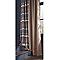Rideau COLOURS Hopton cuivre 140 x 240 cm