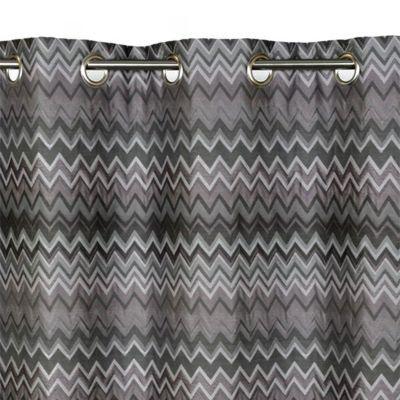 rideau colours chenaux parme 140 x 240 cm castorama. Black Bedroom Furniture Sets. Home Design Ideas