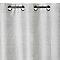 Rideau Colours Koberg gris clair 140 x 240 cm