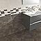 Carrelage mur cuivre effet béton 20 x 50 cm Metalica (vendu au carton)