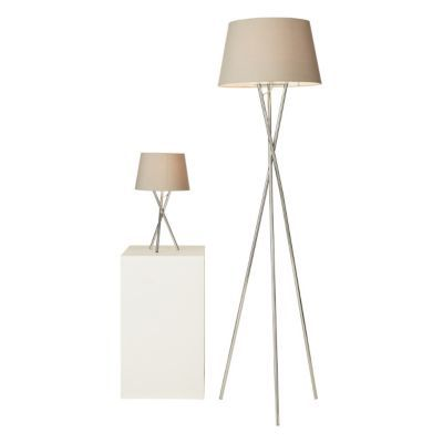 lampe et lampadaire colours jake beige castorama. Black Bedroom Furniture Sets. Home Design Ideas