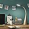 Lampe de bureau LED COLOURS Nana or