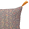 Coussin Colours Dean multicolore 30 x 50 cm