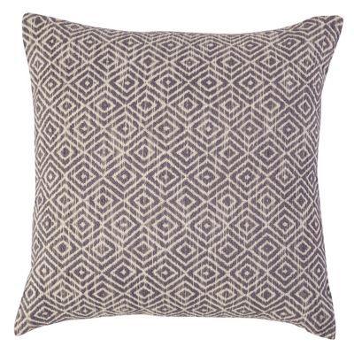 Coussin colours sinai gris 50 x 50 cm