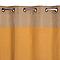 Rideau Colours Fere jaune 140 x 240 cm