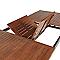 Toile de remplacement toit pour tonnelle Panera 2