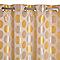 Rideau COLOURS Andreas jaune 140 x 240 cm