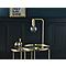 Lampe à poser Kendali  métal or H.43 cm E27 6,5W