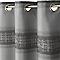 Rideau COLOURS Devoll gris 140 x 240 cm