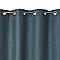 Rideau COLOURS Koberg bleu 140 x 240 cm