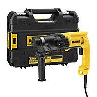 Perforateur DeWaltD25033 triple fonction 710W - 3J
