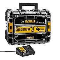 Perceuse à percussion sans fil Dewalt DCD776M1T 18V - 4Ah