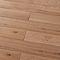 Parquet massif Gabrielle aspect chêne blanchi 30 à 120 x 12 cm, Ep. 15 mm (vendu à la botte)