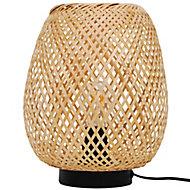 Lampe à poser Kasungu E27 IP20