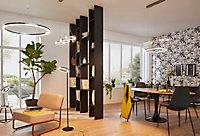 Lampe de bureau Taphao LED noir