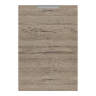 Porte de meuble de cuisine GoodHome Pachira chêne l. 59.7 cm x H. 86.7 cm