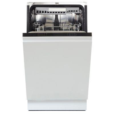 Lave vaisselle intégrable 45 cm Cooke & Lewis CLSLDISHHEU1