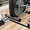 Passage de plancher léger 60 mm x 1.8 m