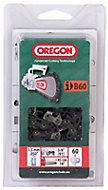 Chaine de tronçonneuse Oregon B60