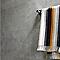 Dalle pvc Dumawall+ gris béton 65 x 37,5 cm (vendue à la botte)