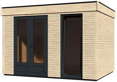 Abri de jardin bois Decor Home  10 91 m²
