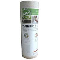 Rouleau fibre Noma - 2,5m² ép.3 mm