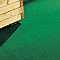 Coupon gazon Garden 4 x 1,33 m (vendu au rouleau)