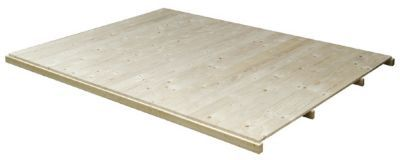 plancher pour abri de jardin bois verhaeghe namur castorama. Black Bedroom Furniture Sets. Home Design Ideas