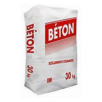 Béton neutre 30 kg