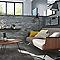 Tapis Berbère uni gris 160 x 230 cm