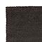 Tapis Berbère uni gris 60 x 110 cm