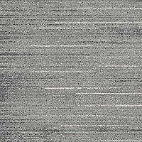 Tapis Sensation uni Gris 120 x 170 cm