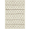Tapis Berbère beige/taupe 60 x 110 cm