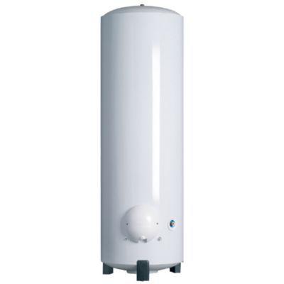 Chauffe eau lectrique st atite regent 300l au sol castorama for Isoler chauffe eau garage