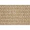 Moquette fibre synthétique beige Forest croisé (vendue au m²)