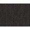 Moquette fibre synthétique noir Forest (vendue au m²)