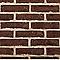 Brique Forum Ombra 21,5 x 10,2 x 6,5 cm