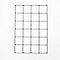 Panneau pour création gabion, M 30 x 20 cm