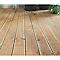 Lame de terrasse douglas L.300 x l.14,5 cm
