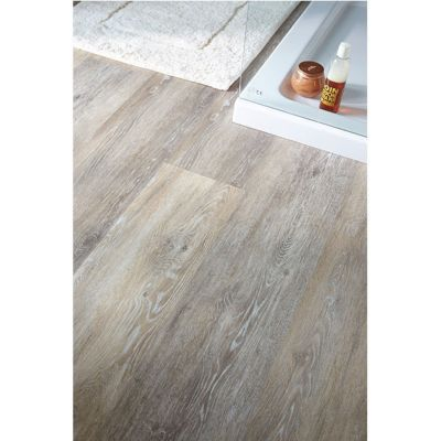 Lame pvc clipsable marron tarkett starfloor click 50 castorama - Lame pvc clipsable castorama ...