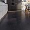 Carrelage sol et mur noir 33,3 x 33,3 cm Park (vendu au carton)