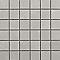 Mosaïque sol et mur gris 33,3 x 33,3 cm Park
