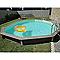 Piscine béton NATURALIS LDD 6,35 x 4,72 m