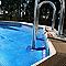 Bâche à bulles NATURALIS pour piscine ø 4,95 m