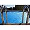 Bâche à bulles NATURALIS pour piscine 7,74 x 4,74 m