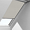 Store occultant fenêtre de toit VELUX DKL S08 beige