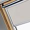 Store occultant fenêtre de toit VELUX DKL 102 beige