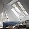 Store occultant fenêtre de toit VELUX DKL M08 beige